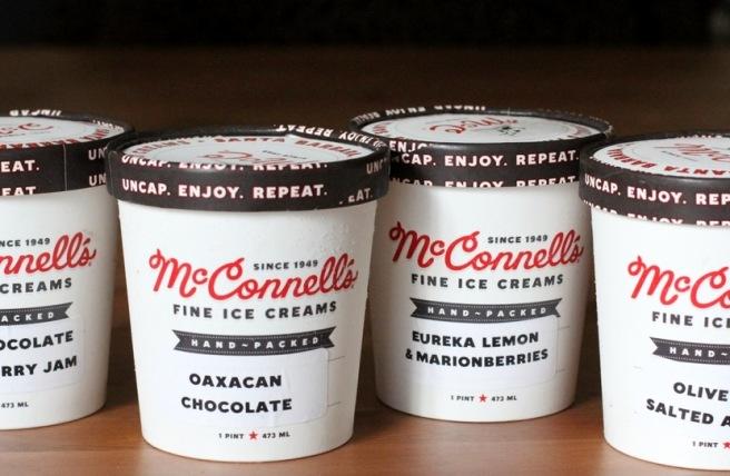 oaxacan chocolate мексиканское шоколадное мороженое