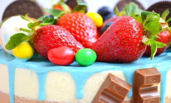 торт три шоколада пошаговый рецепт фото - Торт три шоколада - пошаговый рецепт!