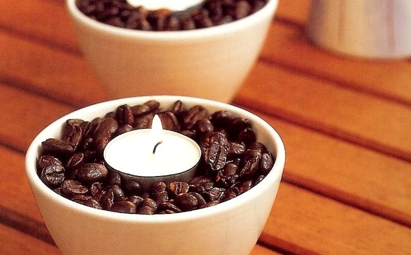 сделать кофейный ароматизотор - Как сделать кофейный ароматизатор для дома?