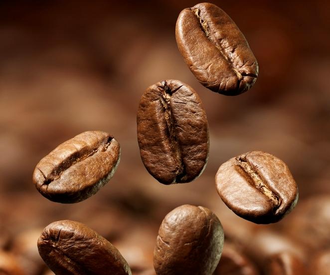 зерна - Как сделать кофейный ароматизатор для дома?