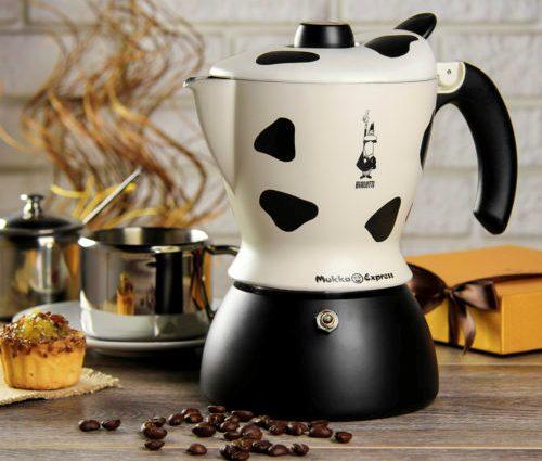 гейзерная кофеварка bialetti - Гейзерные кофеварки