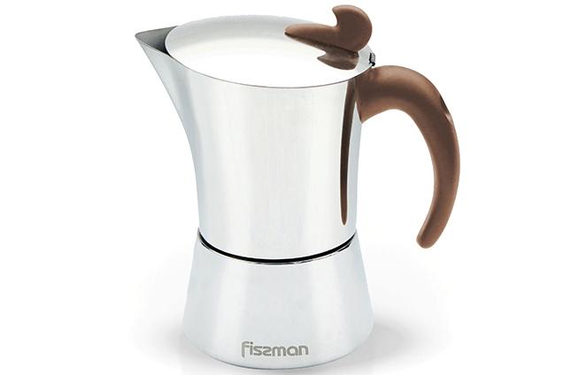 кофеварка Мока - Гейзерные кофеварки