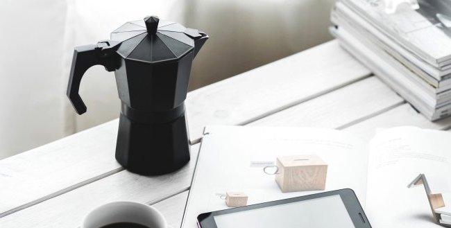 кофеварка гейзер - Гейзерные кофеварки