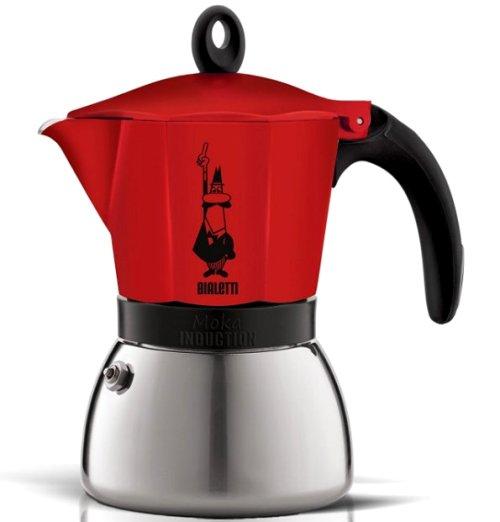 кофеварка bialetti - Гейзерные кофеварки