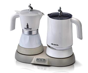 электрическая гейзерная кофеварка - Гейзерные кофеварки
