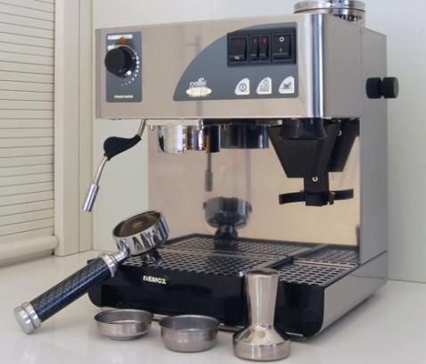 эспрессо комбайн - Эспрессо-комбайны - как приготовить вкусный кофе?