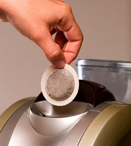приготовить кофе в чалдовой кофемашине - Чалдовые (порционные) кофемашины