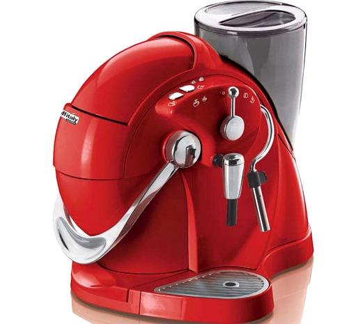 кофеварка - Капсульные кофемашины- легко и красиво!