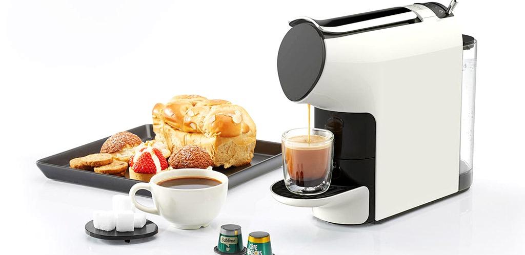 кофемашина - Капсульные кофемашины- легко и красиво!