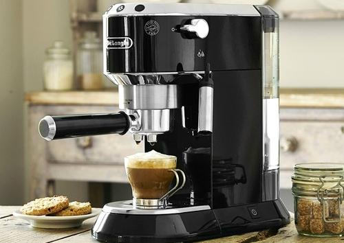 как выбрать кофемашину - Рожковые кофемашины