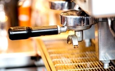 рожковая кофемашина - Рожковые кофемашины
