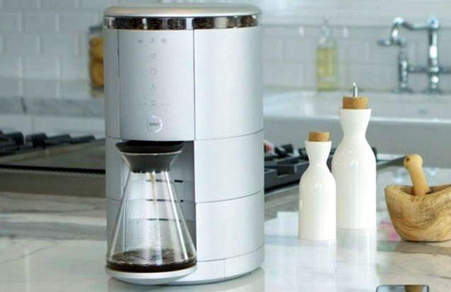 кофемашина - Автоматические кофемашины