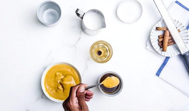 приготовление тыквенного латте - Как приготовить вкусный и уютный тыквенный латте?