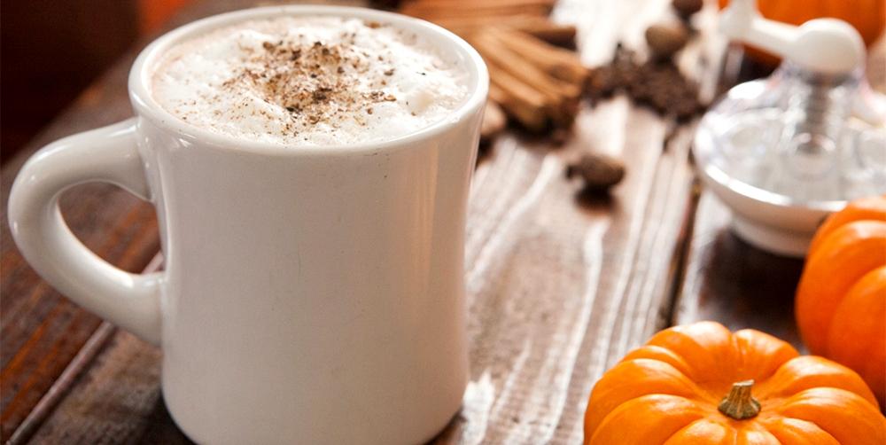 тыквенный латте - Как приготовить вкусный и уютный тыквенный латте?