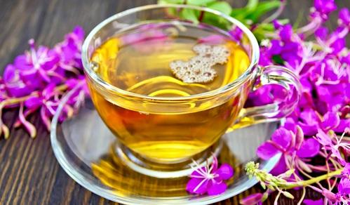 чай заварка - Иван чай
