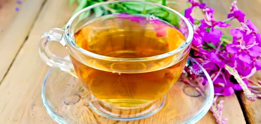 чай1 - Иван чай