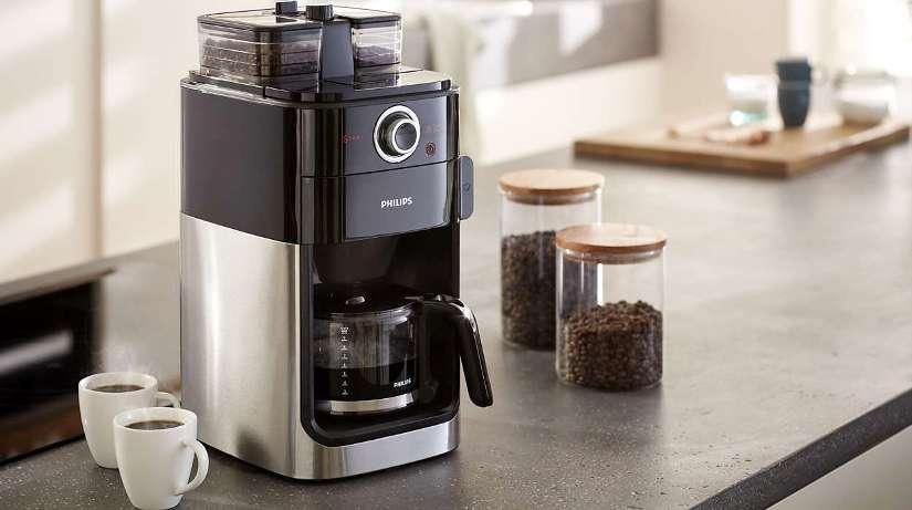 капельная кофеварка - Капельные кофеварки (фильтрационные) американо