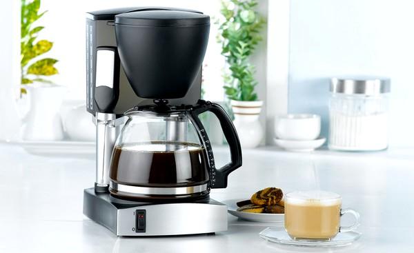 кофеварки - Капельные кофеварки (фильтрационные) американо