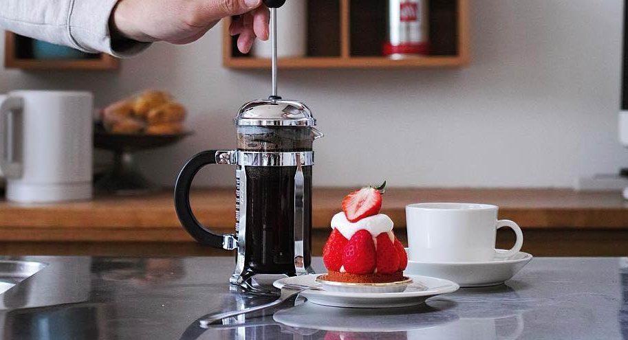 пресс для кофе e1547744939245 - Френч-пресс «Французская кофеварка»