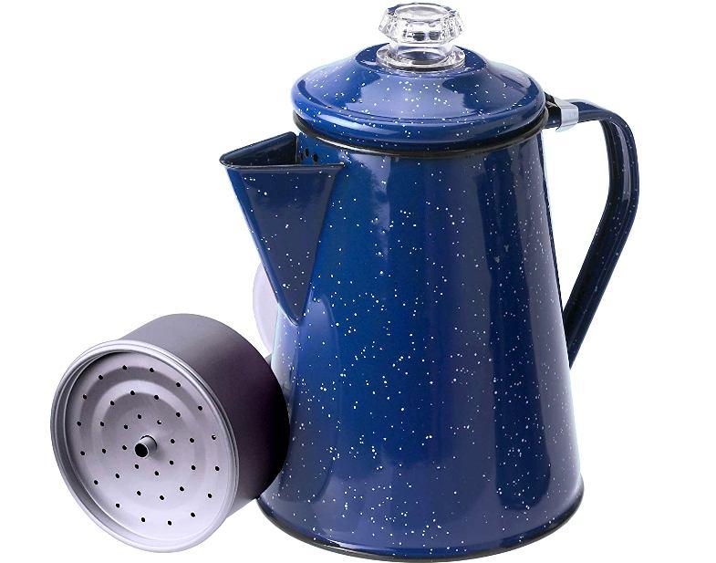 Percolator Coffee - Кофейные Перколяторы
