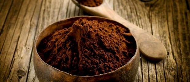 порошковый растворимый кофе - Растворимый кофе