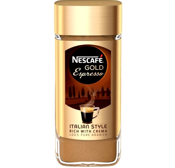 растворимый кофе nescafe - Растворимый кофе