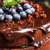 Шоколадный торт — король десертов!